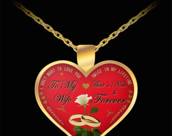 Wife Valentines Gift, Valentine Gift For Wife,  Valentines Day Gift For Wife,  Romantic Gift For Wife, Anniversary Gift , Wife Birthday Gift