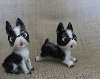 1960's Made in Japan Salt and Pepper Shakers