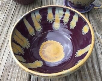 Sea Anemone (Small Bowl)
