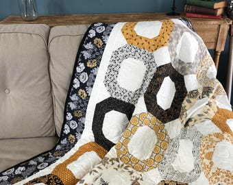 Be Inspired Quilt