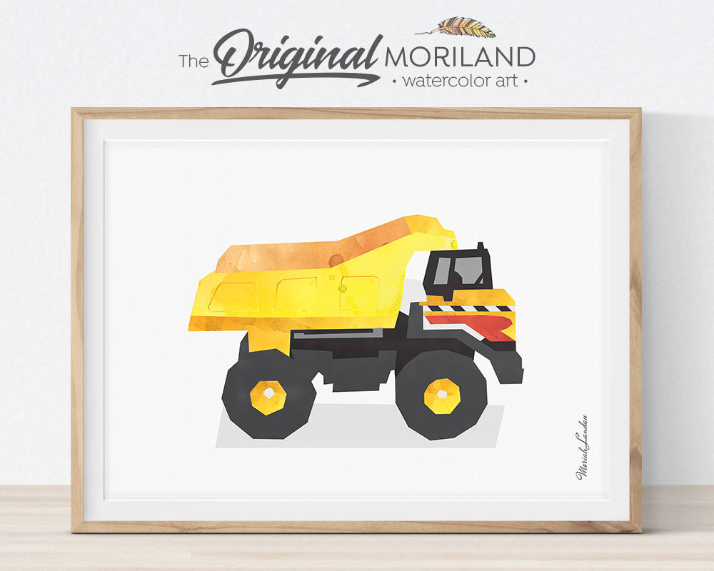Fancy Monster Truck Wall Art Pattern - The Wall Art Decorations ...