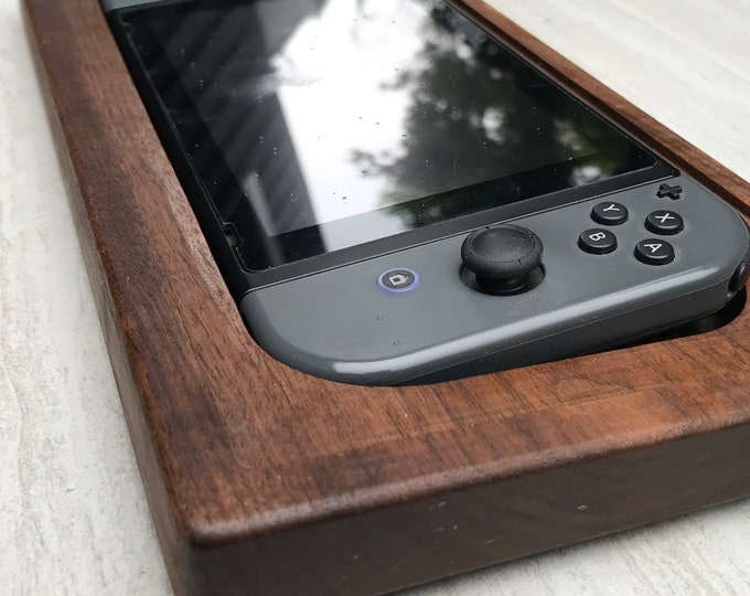 Nintendo Switch Holder
