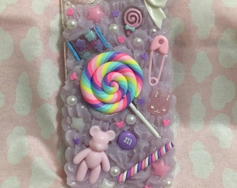Iphone 7/8+ decoden case