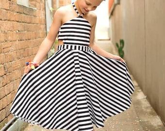 Nori Dress PDF Pattern & Tutorial