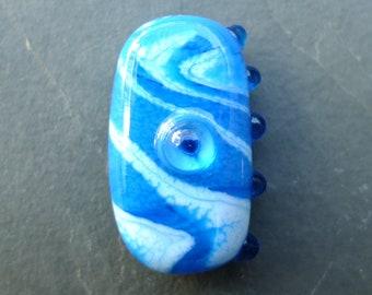 Skye Lampwork Focal Bead
