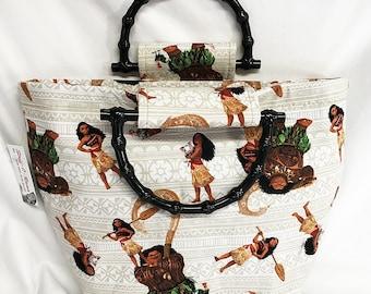 Handbag - Moana