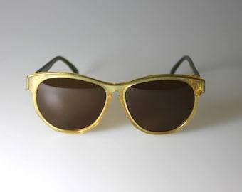 Christian Dior 2093 60 - 80's DESIGNER glasses - VINTAGE