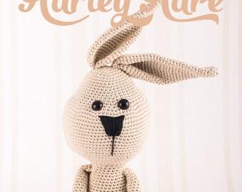 Amigurumi Harley Hare - NL patroon