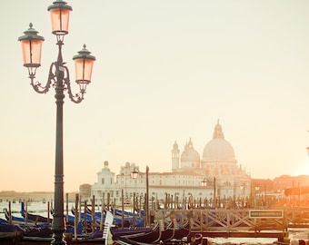 Venice Photography, large art print, Italy travel photo