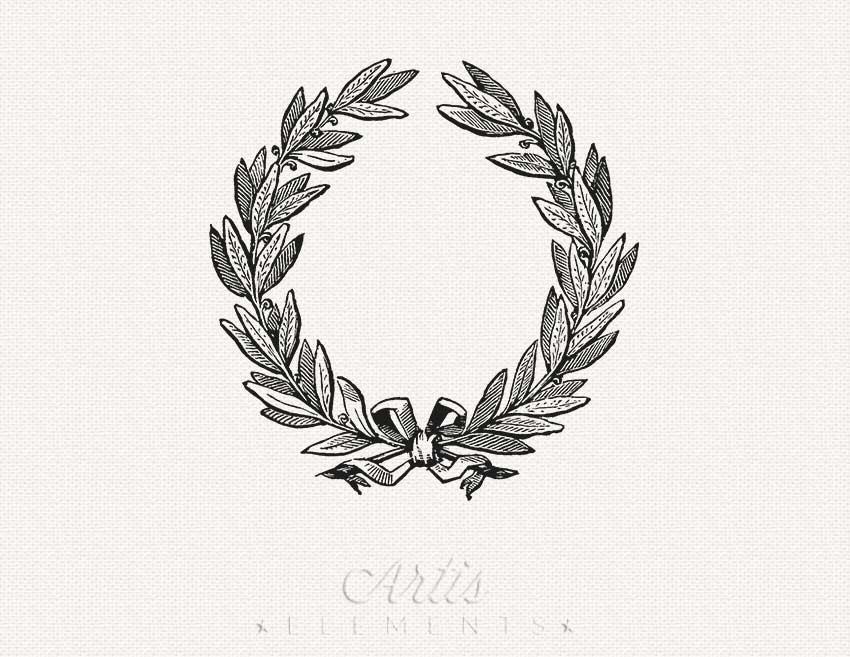 zoom - Wreath Frame