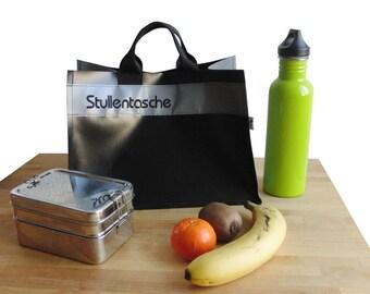 Stullentasche, Brotbeutel, Lunchbag