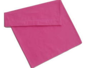 """Flannel cover for 12""""x15"""" heating pad"""