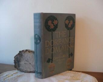 The Dorrance Domain by Carolyn Wells 1905
