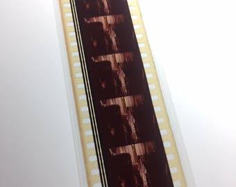 Halloween - Film Frame Bookmark (10-Frame) Random