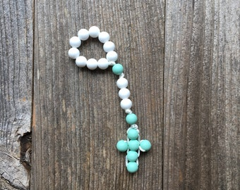 First Trails Rosary Chaplet