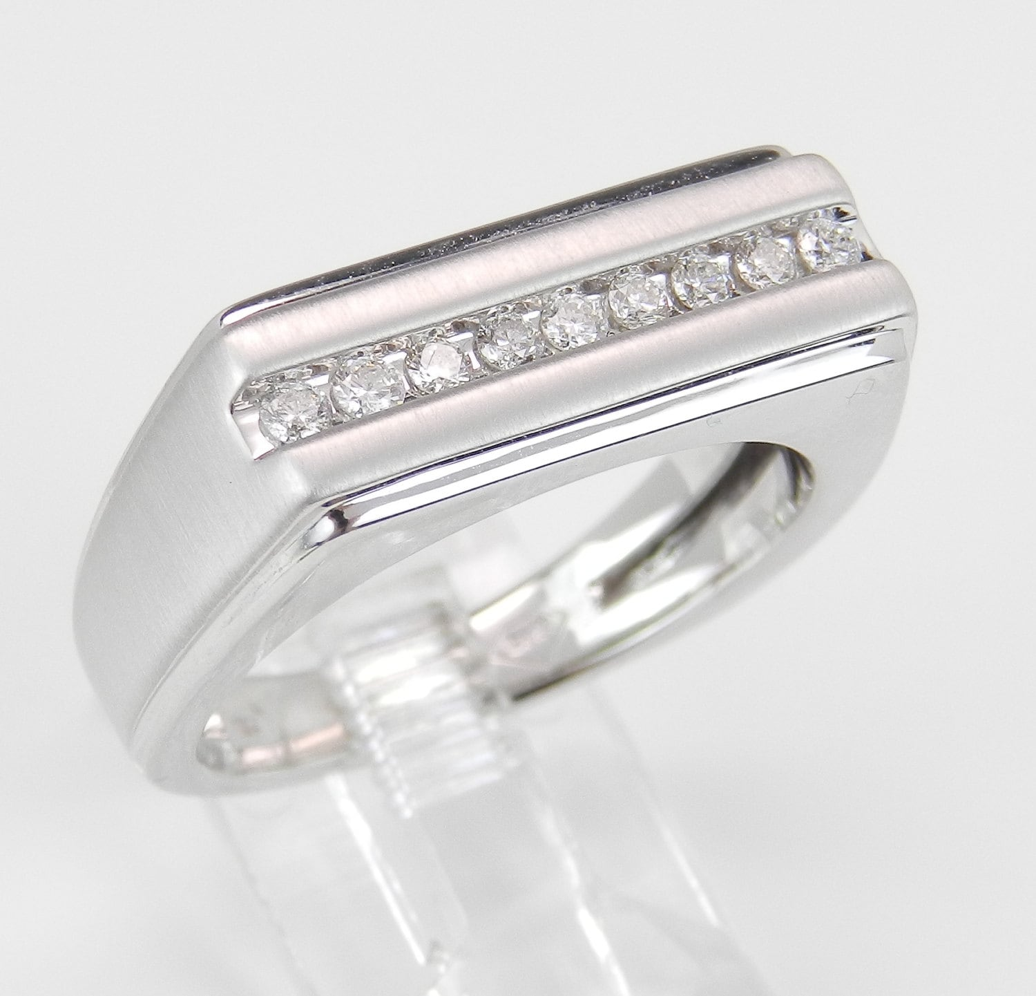 jewelry s your ladies ring full band koerber bands tacori bridal fine diamond destination wedding engagement