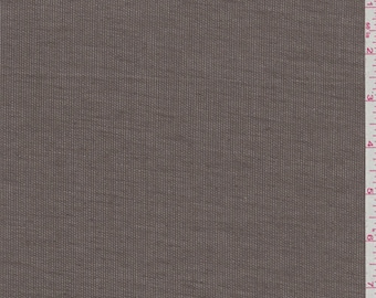 Deep Brown Pincord, Fabric By The Yard