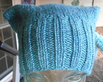Watershade Cat-ear Hat (Part of the Headway Collection)