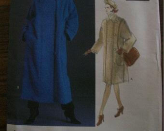 Vogue 1433, Ladies Coat