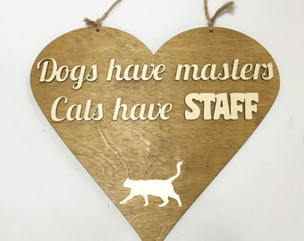 Pet Lovers Heart Plaque Dog Cat Large Handmade Rescue Me Charity
