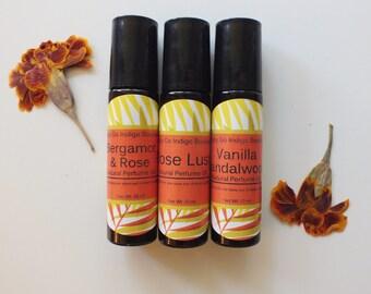 All Natural Roll On Perfume Oil|Vegan Perfume Oil|Essential Oil Perfume|Perfume Oil |Non-toxic Perfume Oil|Roll On Perfume Oil|Vegan Perfume