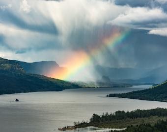Columbia River, Gorge Oregon - I