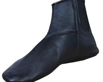 foot warmers socks - Kuff khuff Quff - Shoes Slippers Islam Mest - Feet Warmer - Slippers - Traditional Shoes - Leather Socks - Winter socks