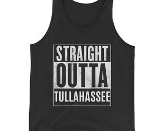 Straight Outta Tullahassee Tank