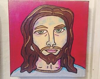 Jesus H. Christ, eine lose interpretation