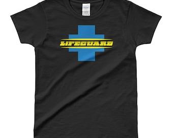 Lifeguard Gift - Lifeguard Tshirt - Lifeguard Gift - Lifeguard T-shirt - Lifeguard Tee - Lifeguard Sign - Lifeguard Chair - Lifeguard Shi