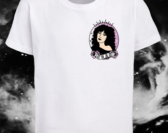Cher Fan Art - Unisex Tshirts