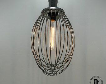 Whisk Pendant Light