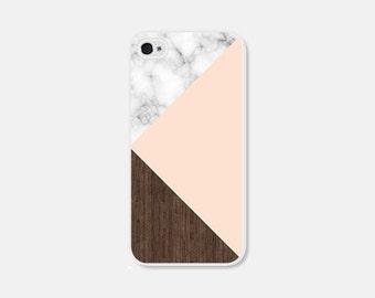 iPhone 6 Case Marble iPhone 6s Case iPhone 5s Case Marble iPhone 5 Case Wood iPhone 5c Case Marble iPhone 4 Case Wood Pink Phone Case - Cco