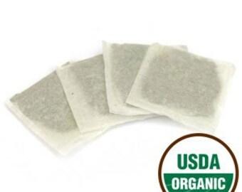 Raspberry Leaf, Tea Bags, Organic
