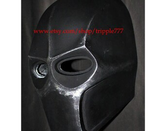 Army of two mask, Airsoft paintball mask, Halloween mask,  Halloween costume & Cosplay mask, BB gun Goggle S2 black MA07 et