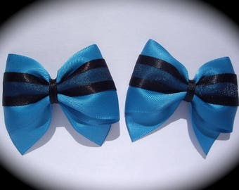 pretty satin ribbons to decorate bra and bottom