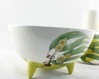Ceramic Fruit Bowl - Fruit Bowl - Salad Bowl - Ceramic Bowl - Ceramics and Pottery - Ceramic - Ceramic Bowl