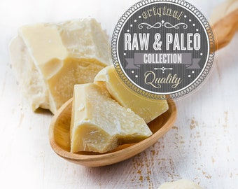 RETRO RAW and PALEO Label Collection
