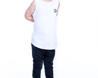 boys tank tops, trendy boy clothes, cute boy tank tops, boys graphic tees, toddler tank top, boys shirts, hipster boy clothes