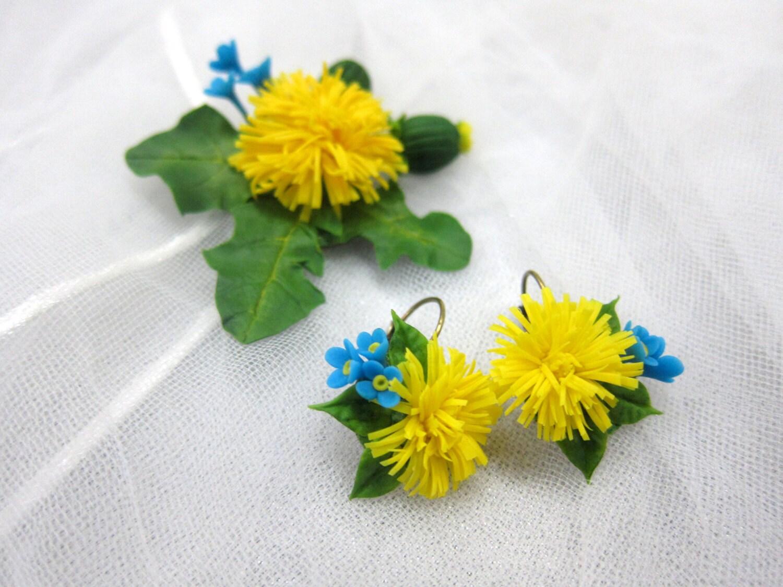 Hairpin Dandelions