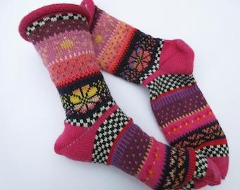 Colorful socks Magola Gr. 41 / 42