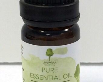Myrrh Essential Oil, 10ml