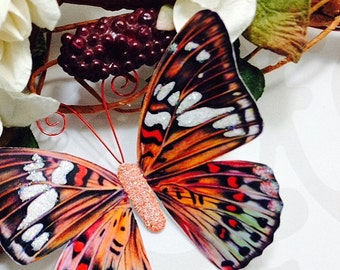 Butterfly Embellishments Ophelia Multiple Colors Available