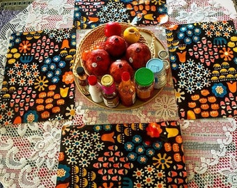 Funky Table Place Mats