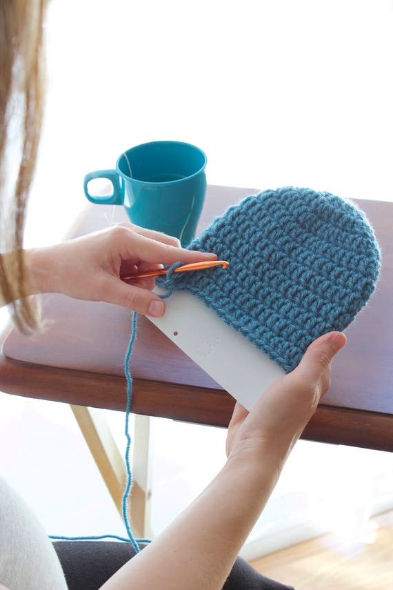 Crochet Hat Making Templates