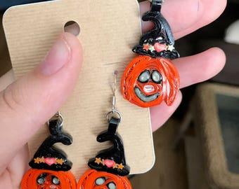 Halloween Jewerly Set