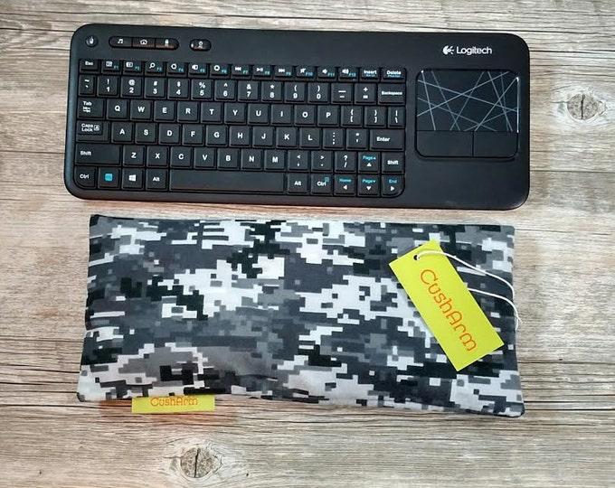 Camo Laptop Computer Arm, Wrist, Elbow Support