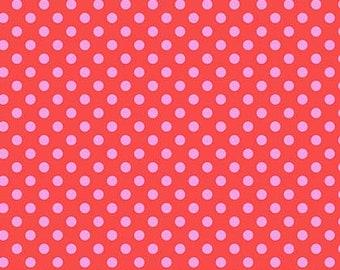 Tula Pink All Stars - PWTP118 Poppy - 1/2yd