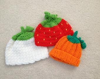 Whimsical Children's Hats