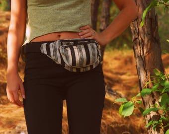 Sebara bag - Money Belt Festival Bag (Cotton&Organic)